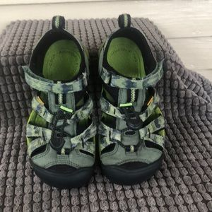 Keen Waterproof Sport Sandal